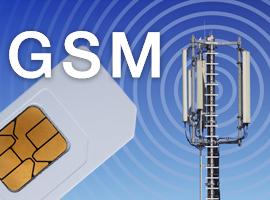 GSM Notrufgeräte